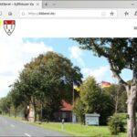Die neue Homepage der Kyffhäuserkameradschaft Berel ist da
